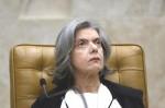 """Ministros que defendem a impunidade para o corrupto e lavador de dinheiro terão """"surpresa"""" hoje"""