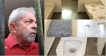 Complexo de Pinhais está pronto para receber Lula (Veja o Vídeo)