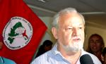 """Vandalismo em imóvel de Cármen Lúcia foi ordem de Stédile, que manda manter """"resistência"""" (Veja o Vídeo)"""