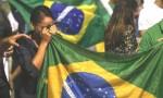 Vergonha de ser brasileiro, sim!