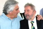 """Delcídio manda recado para Lula: """"Imbecíl"""""""