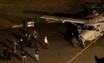 """Controlador aéreo diz para piloto de avião de Lula: """"Leva e não traz nunca mais!"""" (veja o vídeo)"""