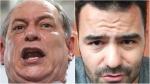 """Youtuber dá dura em Ciro que nega """"sequestro de Lula"""" e """"Tiro em Moro"""" e dá tapa em represália (Veja o Vídeo)"""