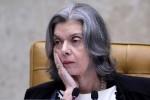 Carmen Lúcia terá que requisitar a intervenção?