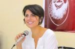 "Manuela confessa ser ""laranja"" de Lula"