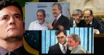 O BRASIL PRECISA ACORDAR: STF abre caminho para tirar Lula das mãos de Moro