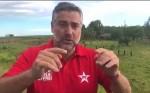 Pimenta, o mais infame, responsabiliza Cármen Lúcia, Moro e Bolsonaro por tiro no acampamento (Veja o Vídeo)