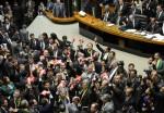 Impeachment ou cassação de mandatos por parlamentares é piada