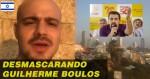 Brasileiro residente em Israel desmascara FAKE NEWS de pré-candidato à Presidência do PSOL