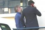 O triste fim de carreira de Fábio Assunção, novamente preso e sem dinheiro para pagar a fiança