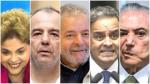 Pesquisa: Qual o político que mais envergonha o povo brasileiro? (Veja o Resultado)