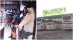 O calote na rodovia e a má índole da militância petista (Veja o Vídeo)