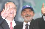 Novo discurso da esquerda nivela Lula a Maluf: roubou, mas fez... (Veja o Vídeo)