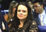 Janaína pode surgir como novidade na disputa do governo de São Paulo