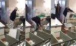 Os médicos estão doentes e gritam por socorro (Veja o Vídeo)