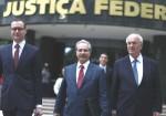Defesa de Lula suplica a Fachin que não envie a Moro delação de Joesley