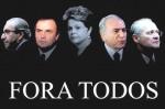 A Receita para a CURA do Brasil