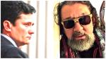 Moro vence Kakay e Justiça de Portugal determina extradição de Raul Schmidt