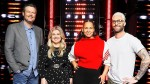 Final do The Voice USA 2018