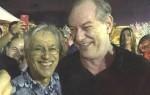 Caetano ignora Lula, abandona Boulos e agora é Ciro (Veja o Vídeo)