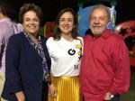Em carta a Kátia Abreu, Lula afirma que a esquerda tinha VERGONHA de defender Dilma (Veja o Vídeo)