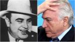 A Polícia Federal no rastro do contador de Michel Temer