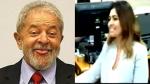 Lula fez performance de cueca em pleno casamento, revela mulher de Bittar (Veja o Vídeo)