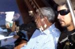 Homem que já foi preso duas vezes e responde por vários crimes pode ser eleito governador