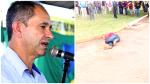 A única testemunha de atentado contra prefeito é executada na porta da delegacia