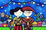 VIVA SÃO JOÃO! Festa nordestina que contagia o Brasil inteiro