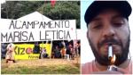 """Militante, que vive de """"militância"""" faz vídeo ameaçador e pede dinheiro (Veja o Vídeo)"""