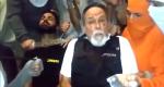 """Em rebelião, facção """"Mafia Paranaense"""" mantém agentes reféns e declara guerra ao PCC (Veja o Vídeo)"""
