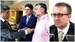 Checagem de horários comprova conduta criminosa de Favreto