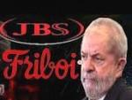 """Operador de Guido diz na PF que Lula propôs ser """"Garoto Propaganda"""" da JBS"""