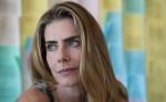 Maitê quer indenização milionária da Globo