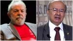 Lula deu a ordem, Pimentel foi traído e PT do Ceará vai apoiar Eunício