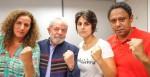 """Manuela não é uma mulher séria. É apenas uma garota que não é de luta, mas de """"conchavos"""" (Veja o Vídeo)"""