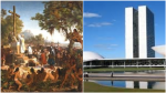 Continuamos um país colônia, não de Portugal, mas, de Brasília