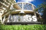 Que coisa lastimável a UFRGS se tornou...