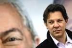 O poste de Lula está empacado, diz Ibope
