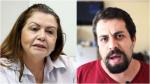 De mulher para Boulos, governadora de Roraima detona o inescrupuloso líder do MTST