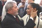 Marina revela que Lula não se importou, nem se abateu, com o falecimento de Marisa Letícia