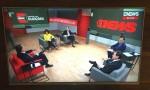 Após JN, Bolsonaro vai ao Globo News, sem Miriam Leitão e com outro tratamento