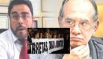 Juízes e MP se unem contra Gilmar, em favor de Bretas