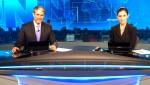 Bonner e Renata emitem todos os meses Nota Fiscal para a Globo