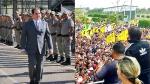 Governador do Acre, desleal e irresponsável, proíbe PM de dar proteção a candidato do PSL (Veja o Vídeo)
