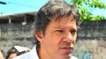 Para deputado petista amigo de Lula, Haddad é incompetente e mentiroso (Veja o Vídeo)