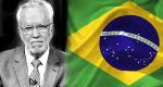 """""""TENHO PENA DO BRASIL"""" - Alexandre Garcia"""