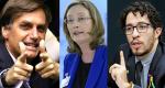 Bolsonaro emprega em seu gabinete mais mulheres que Rosário, Jean e toda a bancada de esquerda