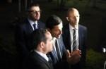 """MPF recebe representação contra advogados de Adelio por proteção a """"Organização Criminosa"""""""